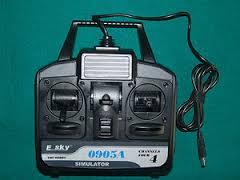 E-sky 4ch
